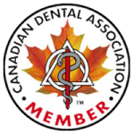 Canadian Dental Association Logo